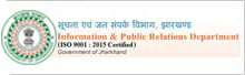 Information & Public Relation Department - Government of Jharkhand